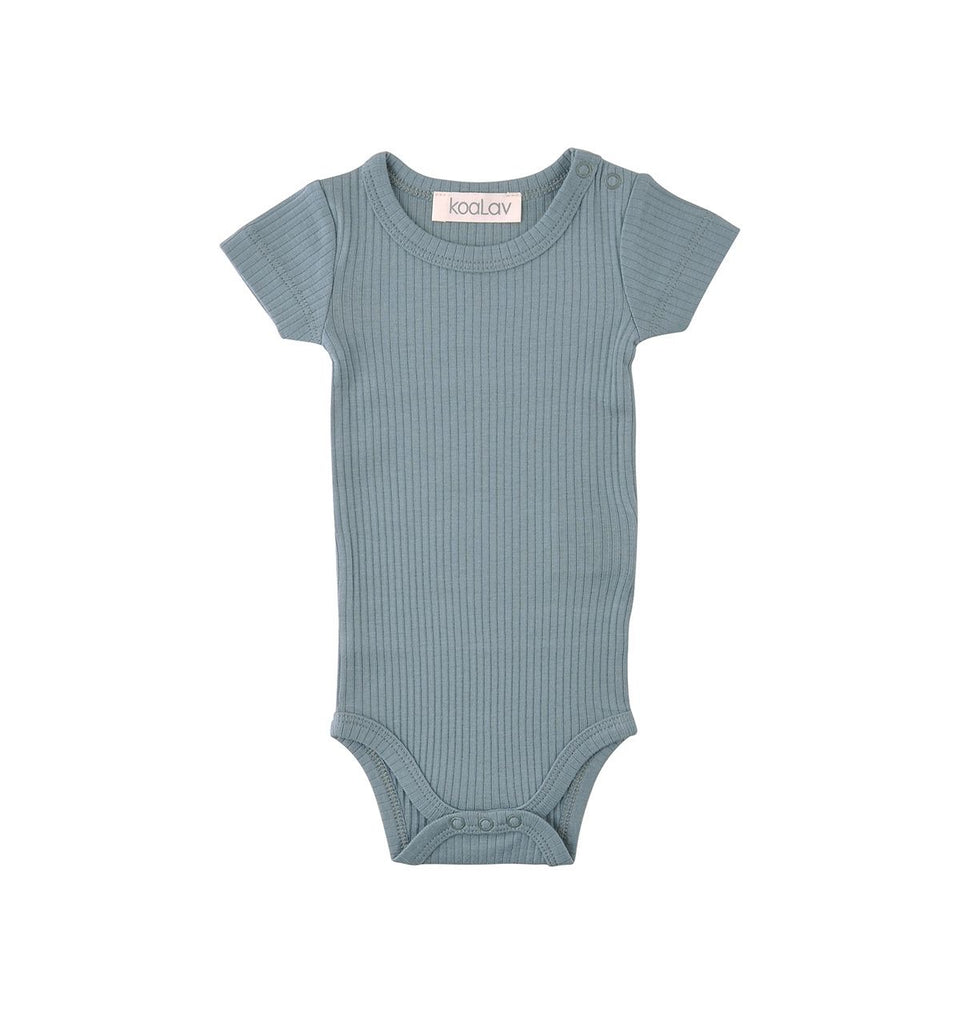 Koalav Short Sleeve Body Suit