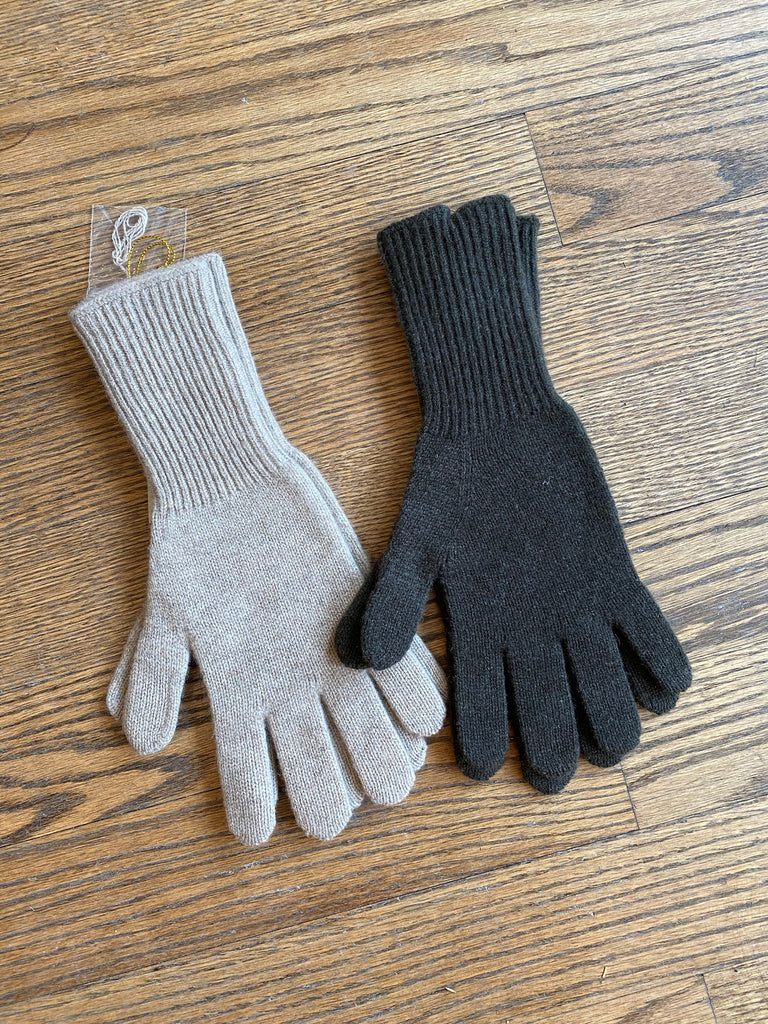Jumper 1234 Gloves