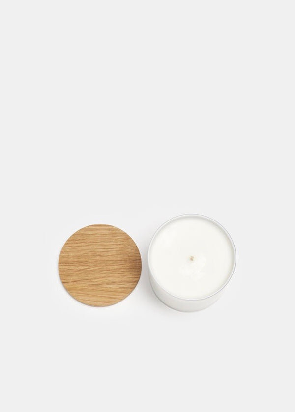 Le Feu de L'eau Lemon Grass Rosemary Candle