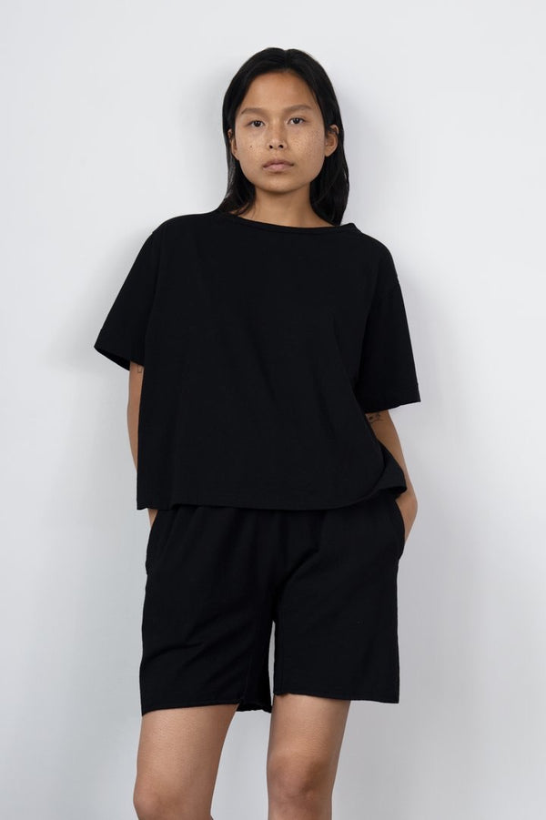 Wol Hide Easy Box Tee