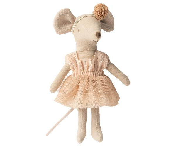 Maileg Ballet Big Sister Mouse- Giselle