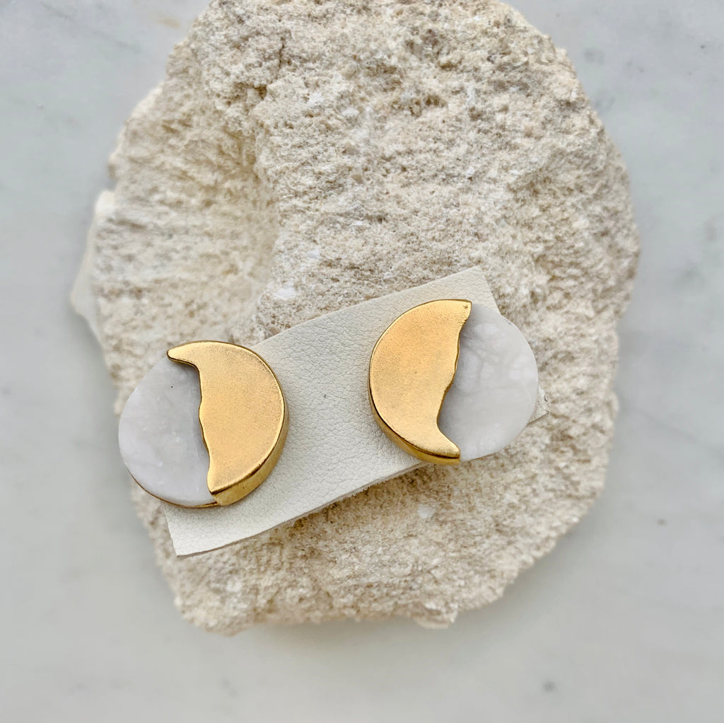 Takara Battu Earrings