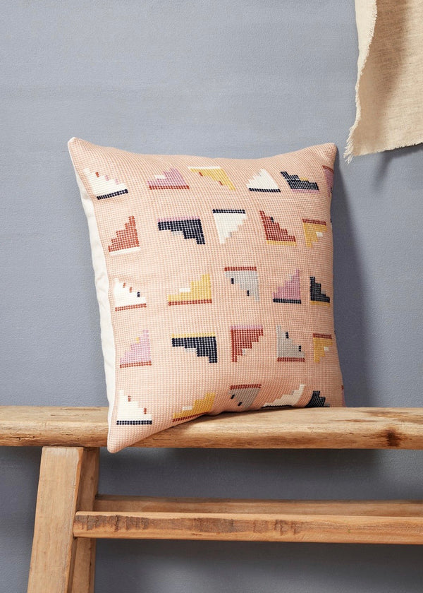 Minna Barragan Pillow