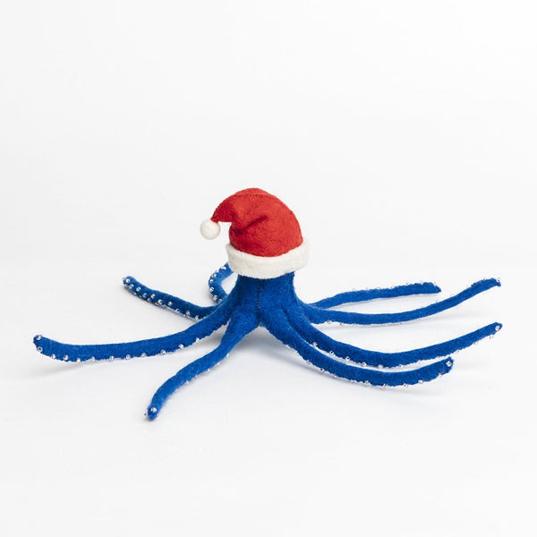 Craftspring Santapus Ornament