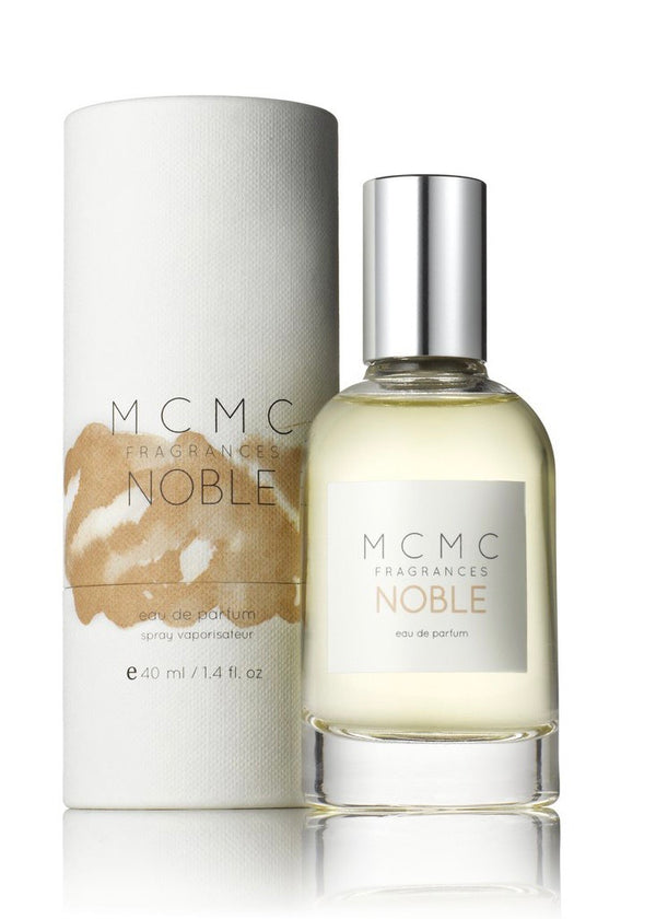 MCMC Fragrances Noble Eau de Parfum
