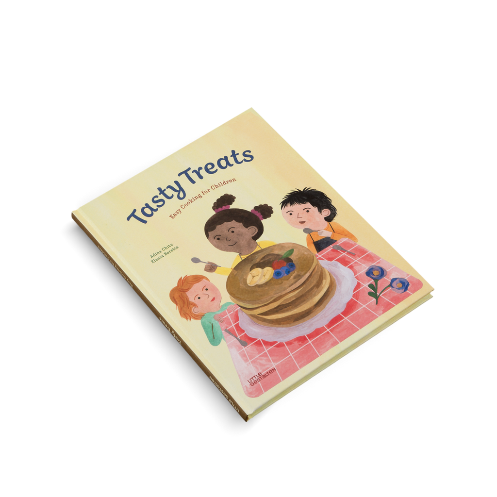 Tasty Treats: easy cooking for children