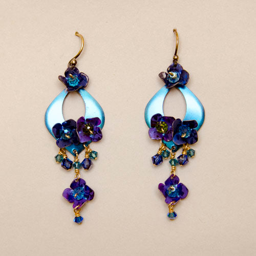 Earrings Holly Yashi