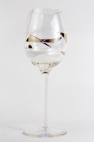 Crystal Wine glass, Milano SE Collection