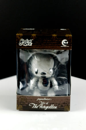 """The Forgotten"" Mini Qee by Jon-Paul Kaiser x Toy2R"