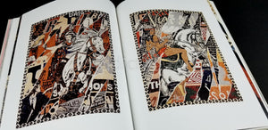 """Faile Temple Studio Edition"" Book & Ceramic Tile by Faile"