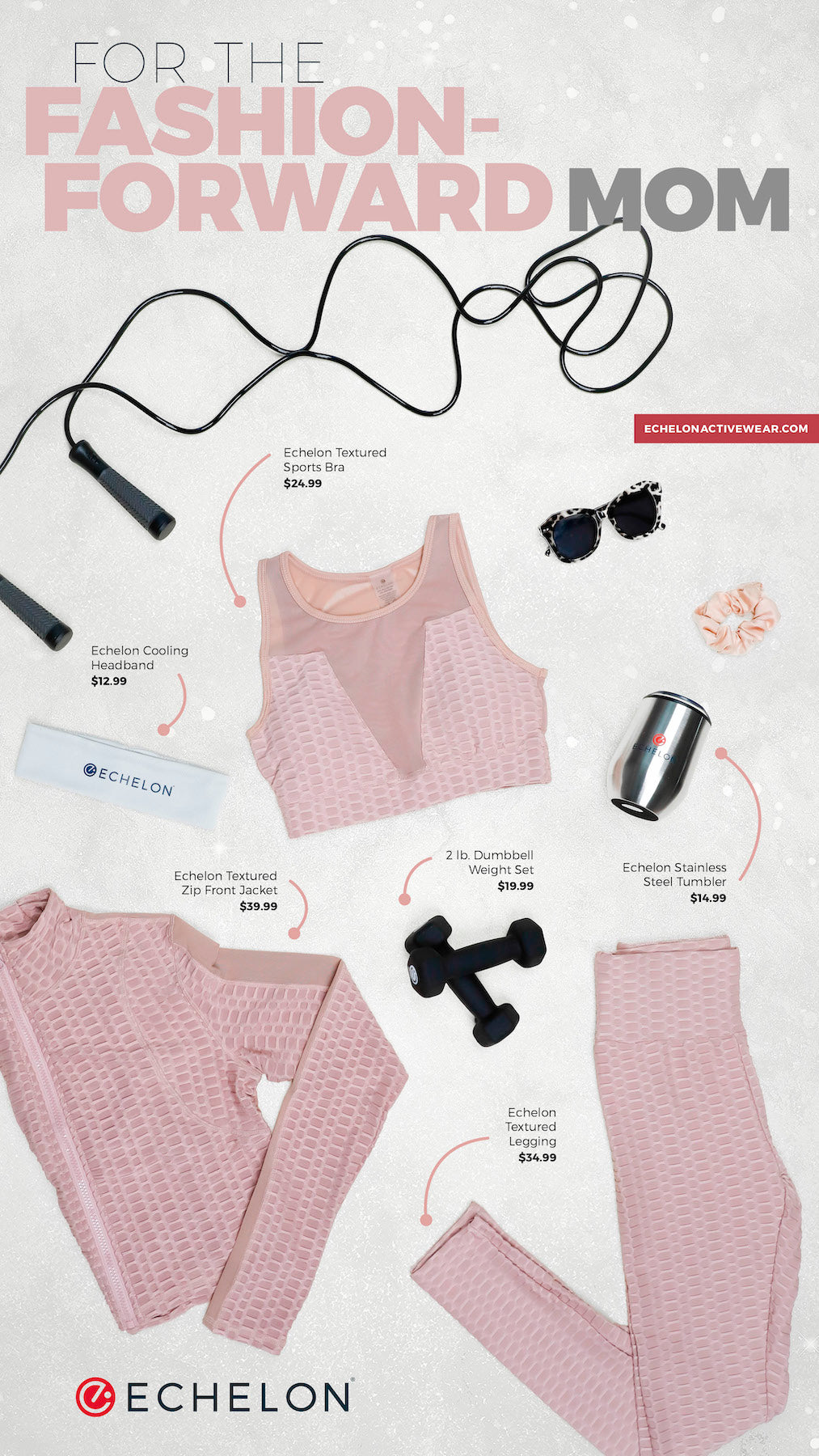 Mother's Day Gift Guide for the Fashion-Forward Mom