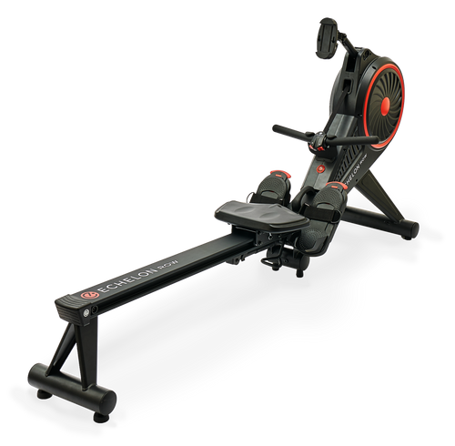 Echelon Row Connected Rowing Machine