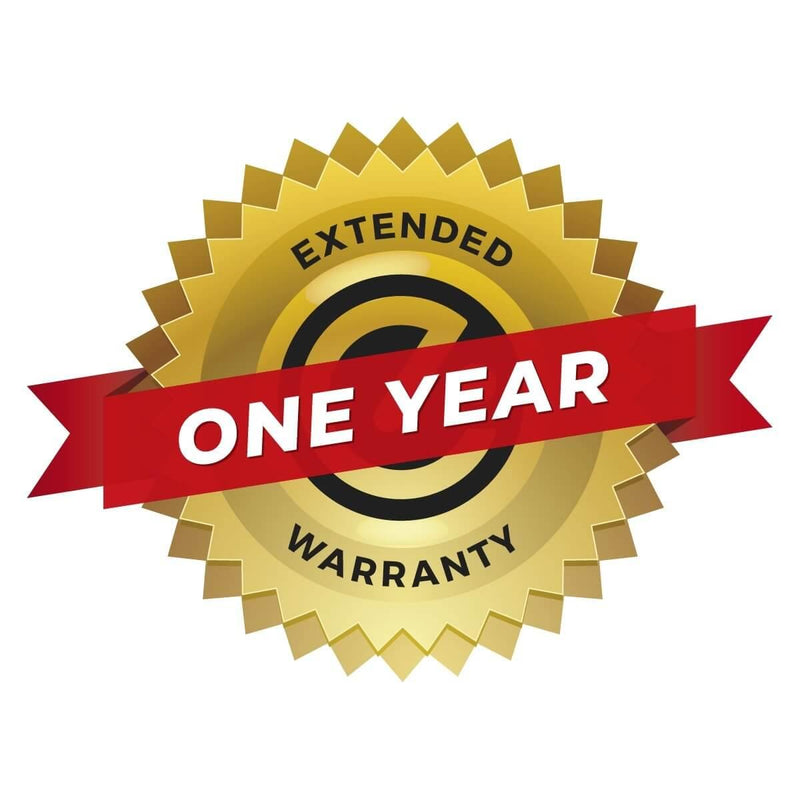 3 Year Extended Warranty - Echelon Row - Echelon Fit US