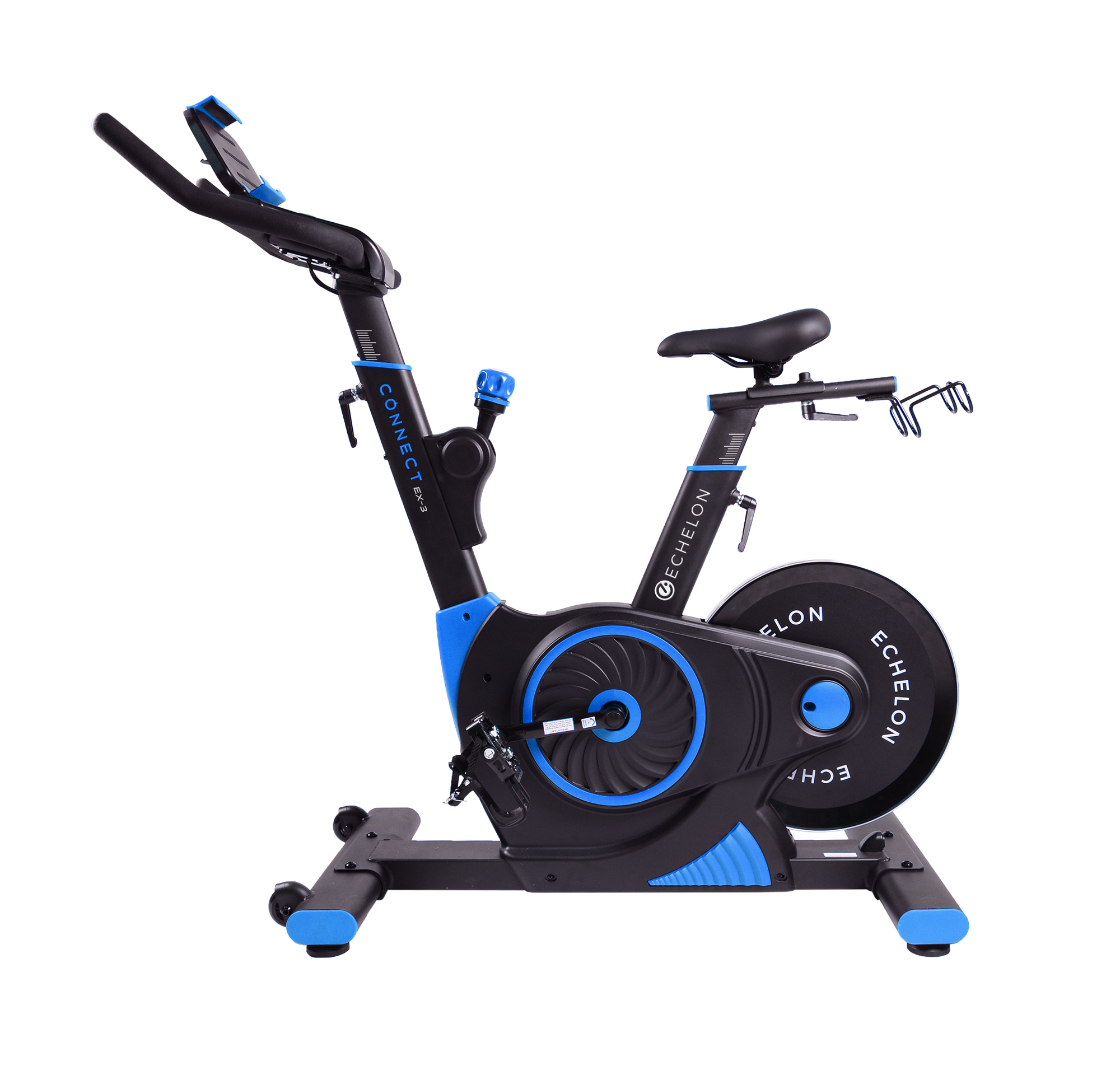 Echelon Smart Connect Bike EX3 - (Olympic Royal Blue) Limited Edition
