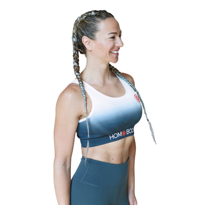 Echelon Homebody Sports Bra