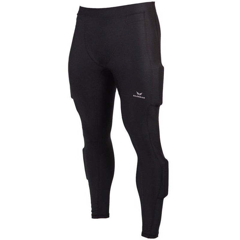 KiloGear Men's Performance Full Length Tight - Echelon Fit US