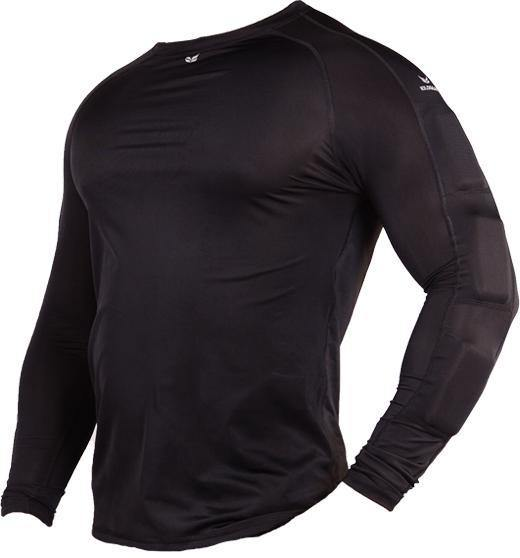 KiloGear Men's Performance Long Sleeve Top - Echelon Fit US
