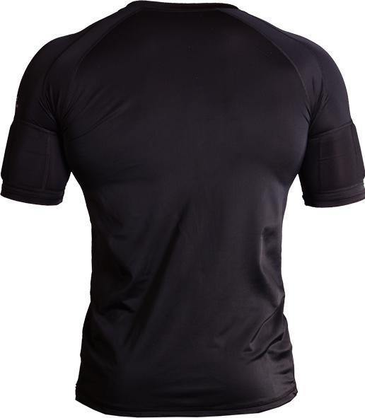 KiloGear Men's Performance Short Sleeve Top - Echelon Fit US