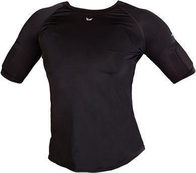KiloGear Women's Performance Short Sleeve Top - Echelon Fit US