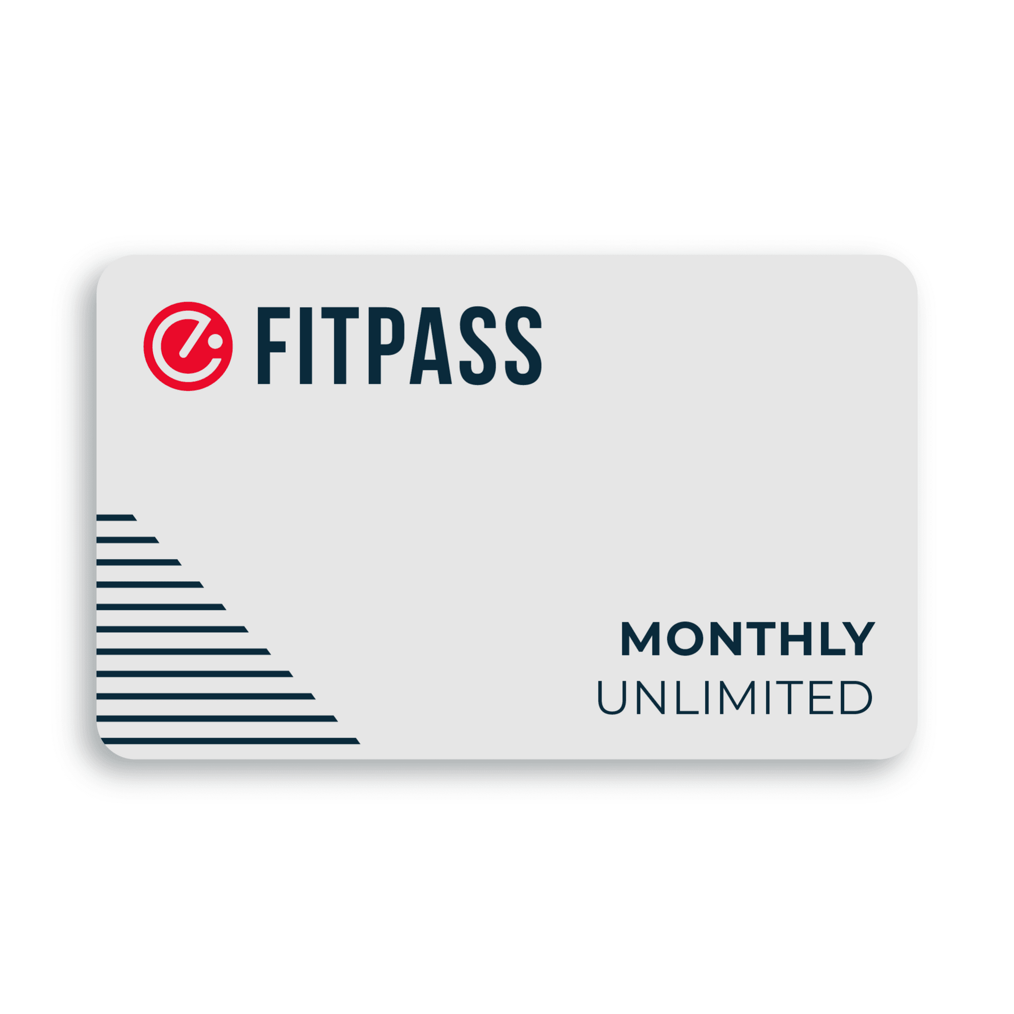 Monthly FitPass Classes UNLIMITED Access - Echelon Fit US