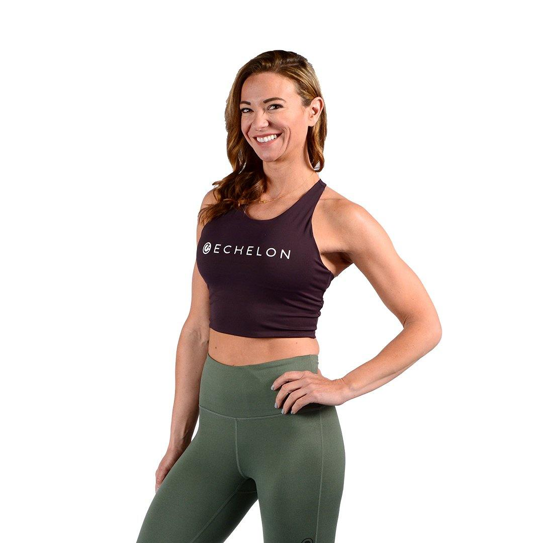 Echelon Performance Crop Top