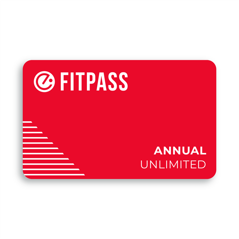 Yearly FitPass Classes UNLIMITED Access - Echelon Fit US