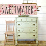 Sweetwater Milk Paint