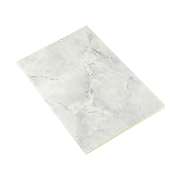 Marble Design Notebook - Cocus Pocus