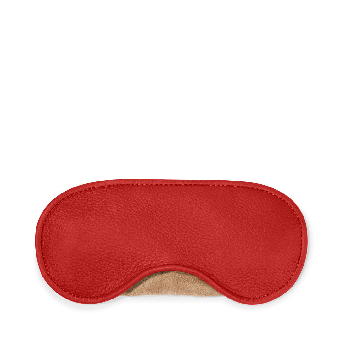 Leather Sleep Mask - Cocus Pocus