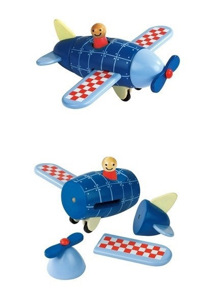 Magnetic Aviation Toys - Cocus Pocus