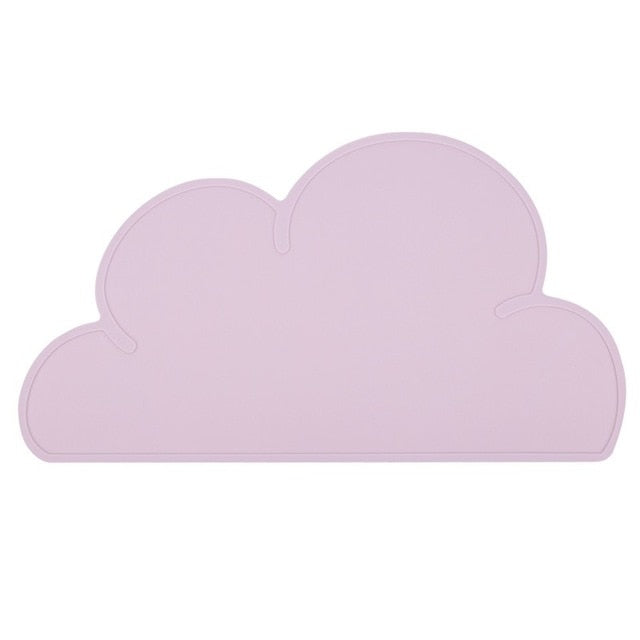 Kids Tabletop Cloud Placemat - Cocus Pocus