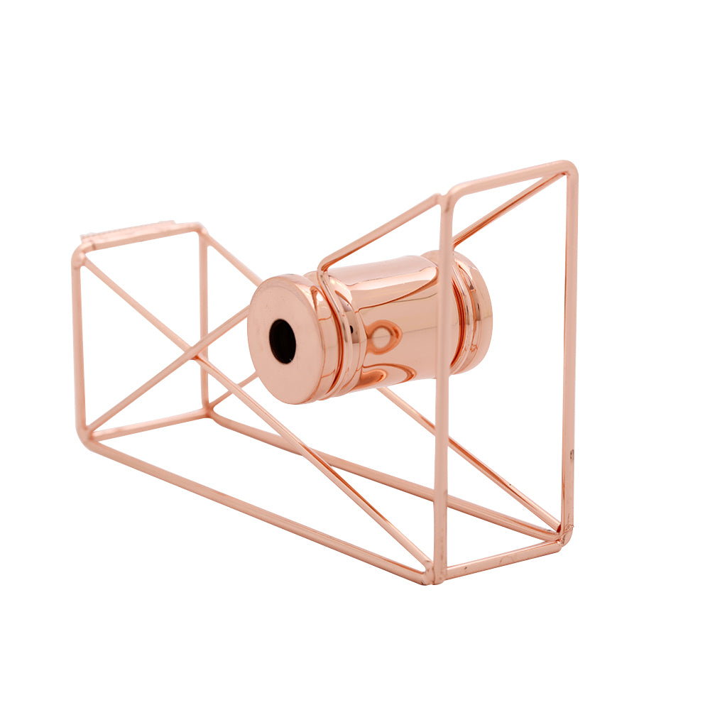 Rose Gold Tape Dispenser - Cocus Pocus