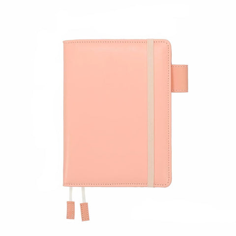 Notebook & Cover with Plenty of Pockets - Cocus Pocus