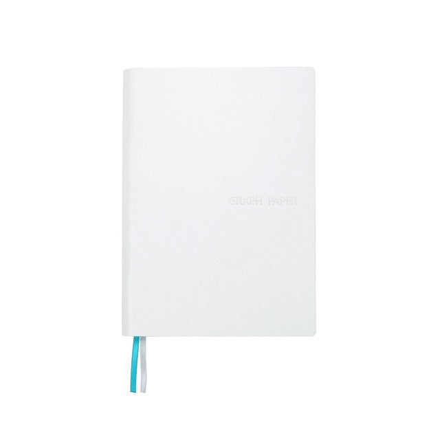 Graph Paper Notebook - Cocus Pocus