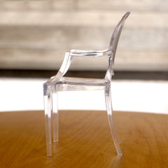 Mini Ghost Chair - Cocus Pocus
