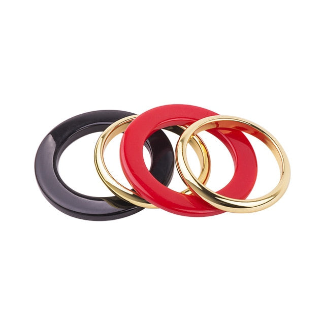 Bangle Set - Cocus Pocus