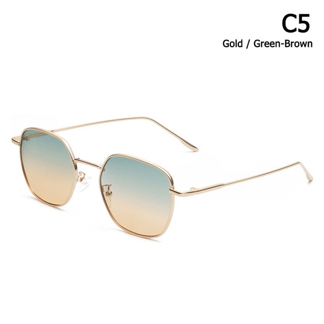 Metal Frame Aviators