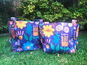 Sunshine Garden Tote Bag