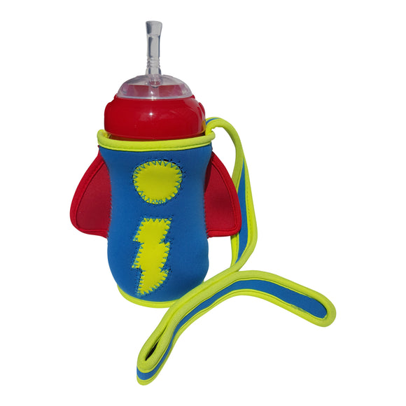 Sip N' Throw - Sippy Cup Holder