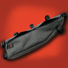 Farr DUAL COMPARTMENT Top Tube Bag