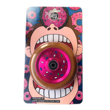 Juicy Scooter Wheel 110mm - Donut