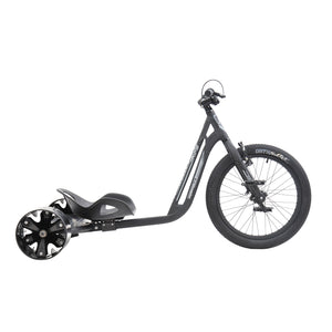 UNDERWORLD 3 DRIFT TRIKE BLACK/GREY