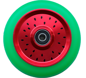 Juicy Scooter Wheel 110mm - Watermelon