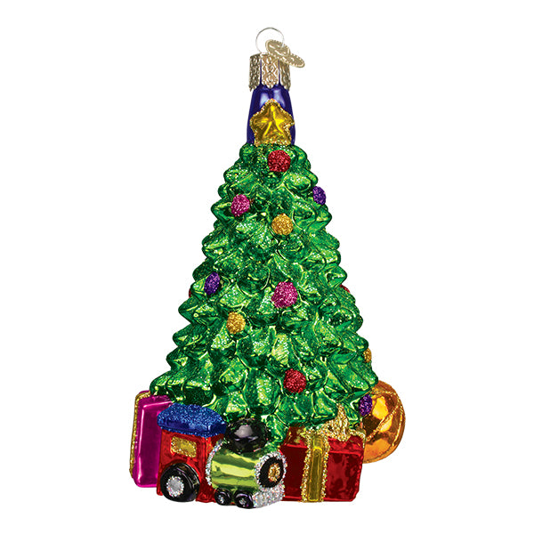 Christmas Fun Facts.Fun Facts You Might Not Know About Christmas Trees Old