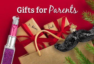 What to Get Your Parents for Christmas This Year!