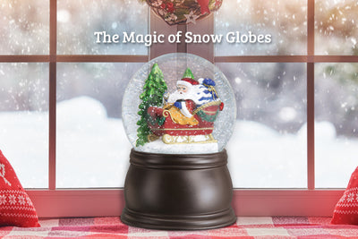 The Snow Globe: The Prettiest Christmas Mistake