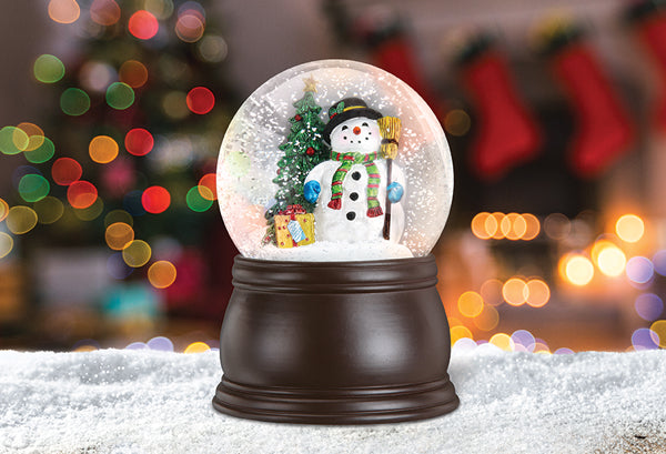 How to Choose the Perfect Snow Globe