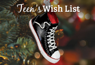 Christmas Shopping Guide for Teens