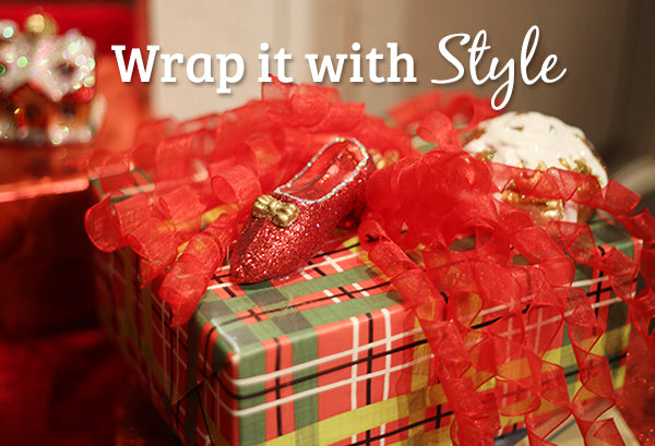 Tips For Wrapping Christmas Gifts