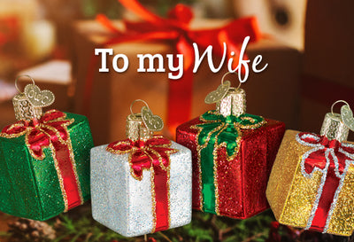 What To Get Your Wife For Christmas